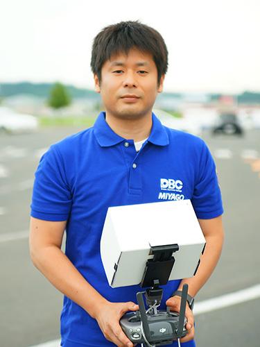 青森県八戸市のJUIDA認定ドローンスクール DBC三八五青森校