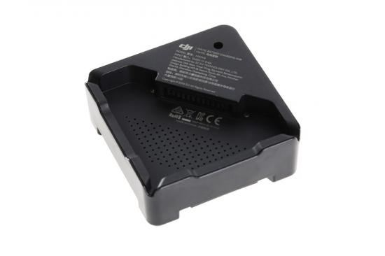 Mavic Pro バッテリー充電ハブ